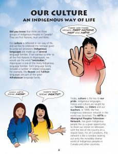 National Indigenous Peoples Day First Nations Guide